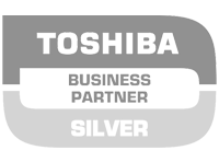 Toshiba - a TekOne Technologies Ltd. Partner
