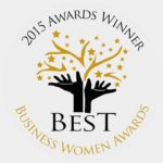 Best Business Woman Award Award won by Nosheen Lone (MD) TekOne Technologies Ltd